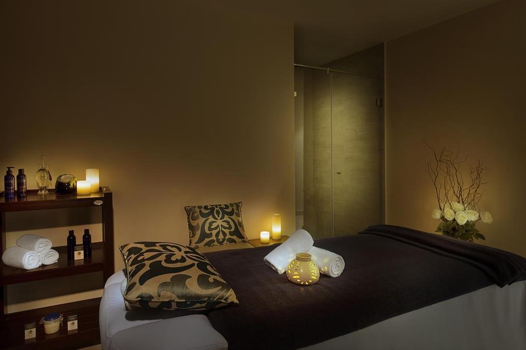 Prázdniny v Emirátoch: DoubleTree by Hilton Resort Marjan Island - 15