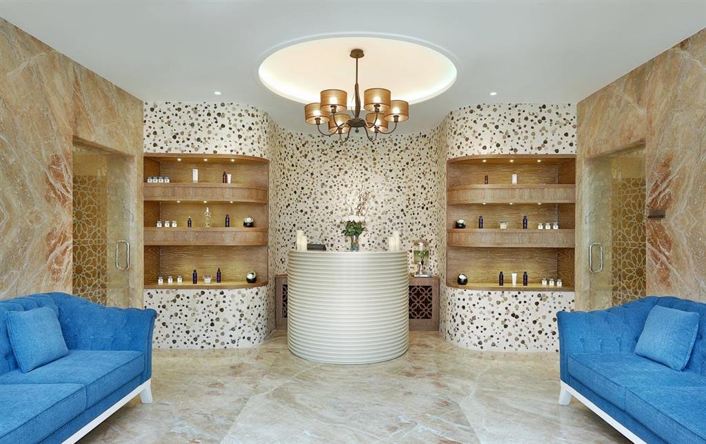 Prázdniny v Emirátoch: DoubleTree by Hilton Resort Marjan Island - 16