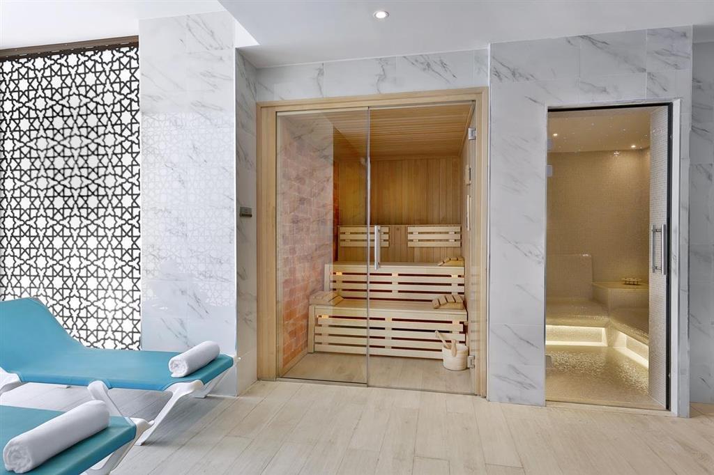 Prázdniny v Emirátoch: DoubleTree by Hilton Resort Marjan Island - 17