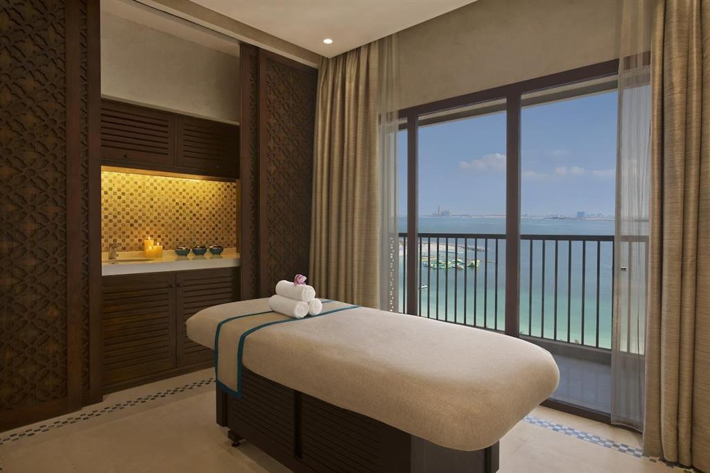 Prázdniny v Emirátoch: DoubleTree by Hilton Resort Marjan Island - 18