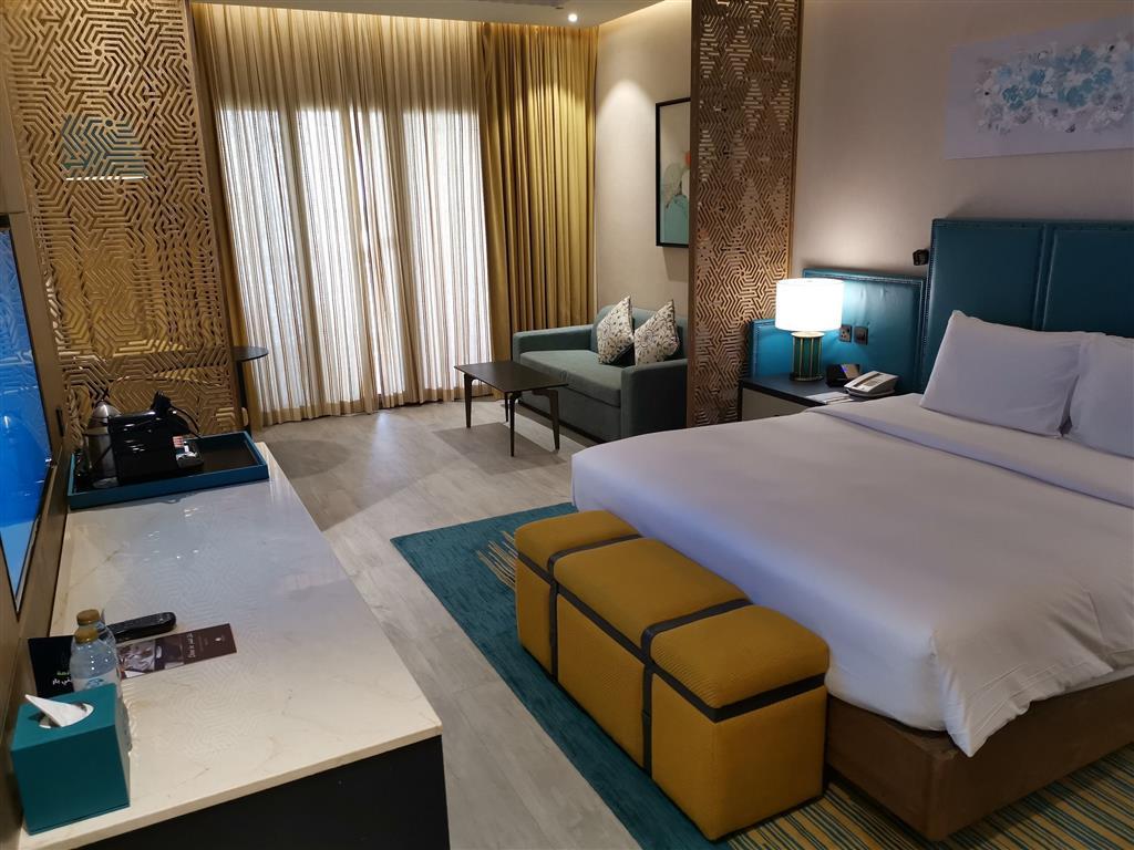 Prázdniny v Emirátoch: DoubleTree by Hilton Resort Marjan Island - 19