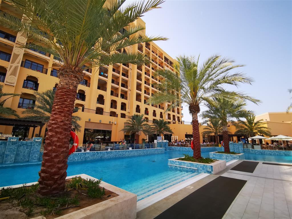 Prázdniny v Emirátoch: DoubleTree by Hilton Resort Marjan Island - 20