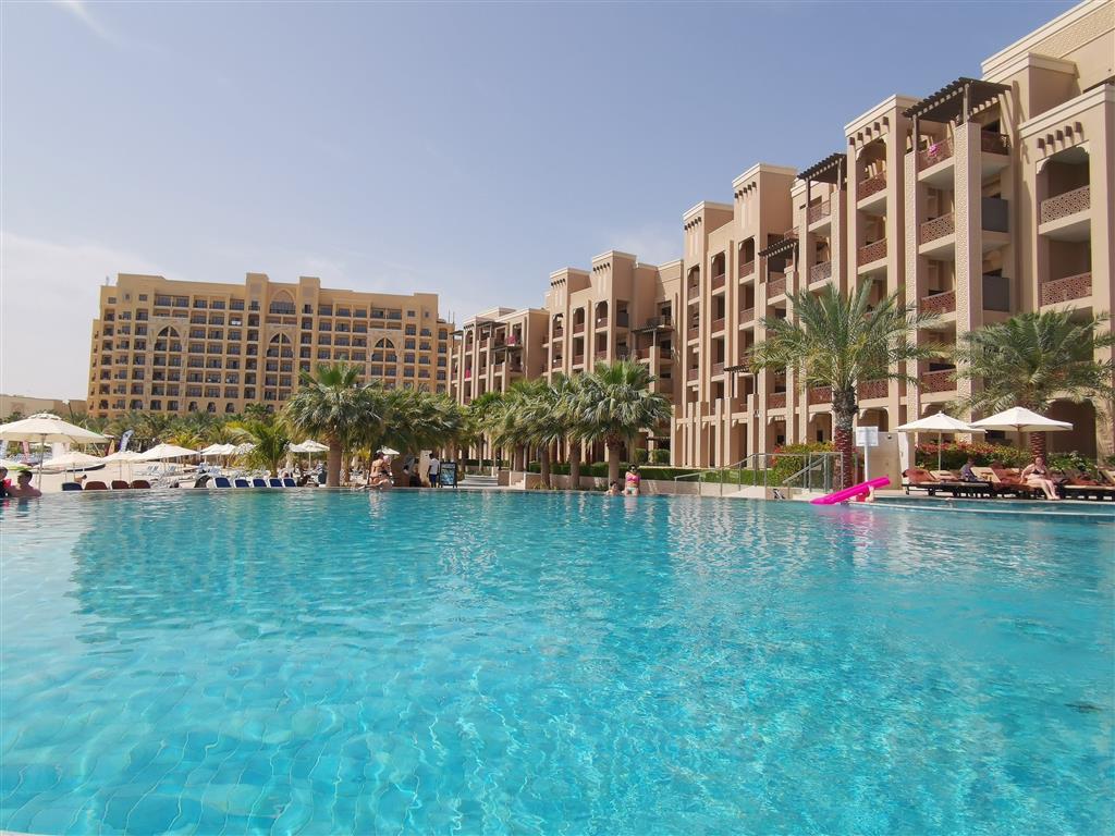 Prázdniny v Emirátoch: DoubleTree by Hilton Resort Marjan Island - 2