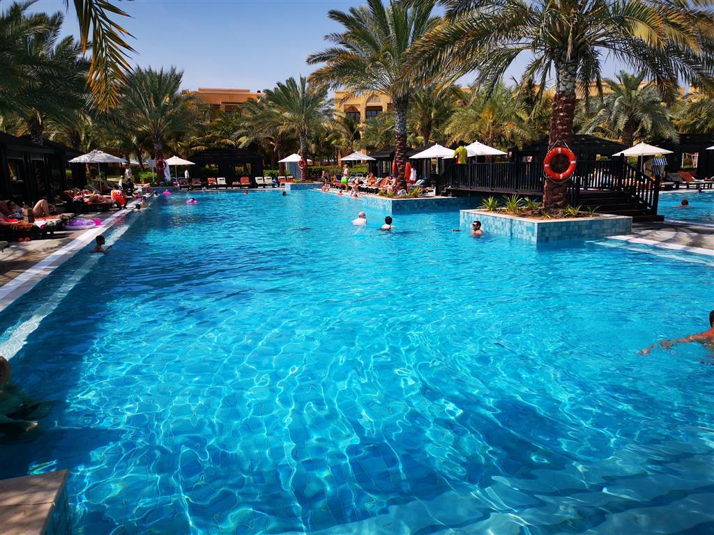Prázdniny v Emirátoch: DoubleTree by Hilton Resort Marjan Island - 21