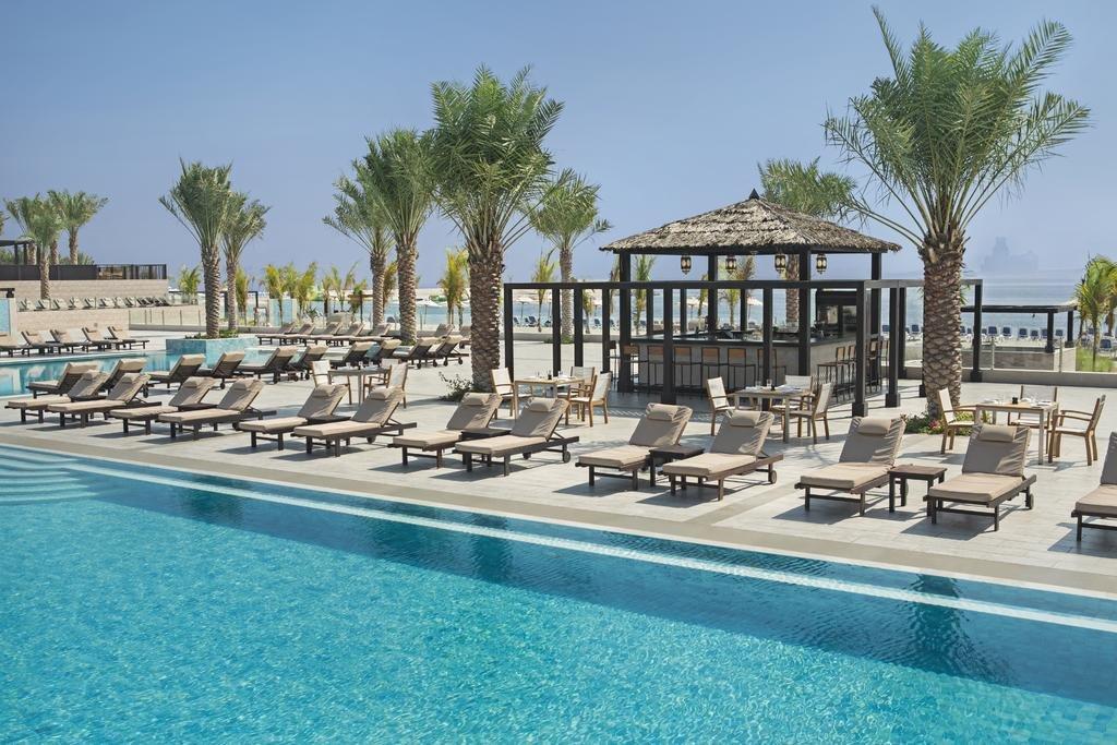 Prázdniny v Emirátoch: DoubleTree by Hilton Resort Marjan Island - 22