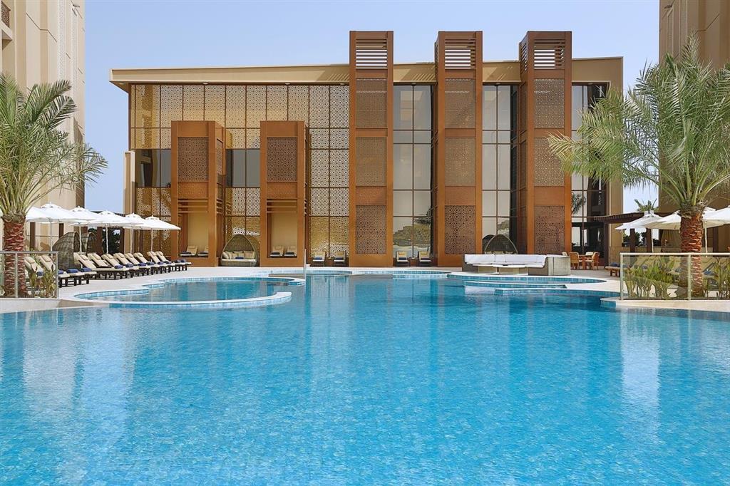 Prázdniny v Emirátoch: DoubleTree by Hilton Resort Marjan Island - 23