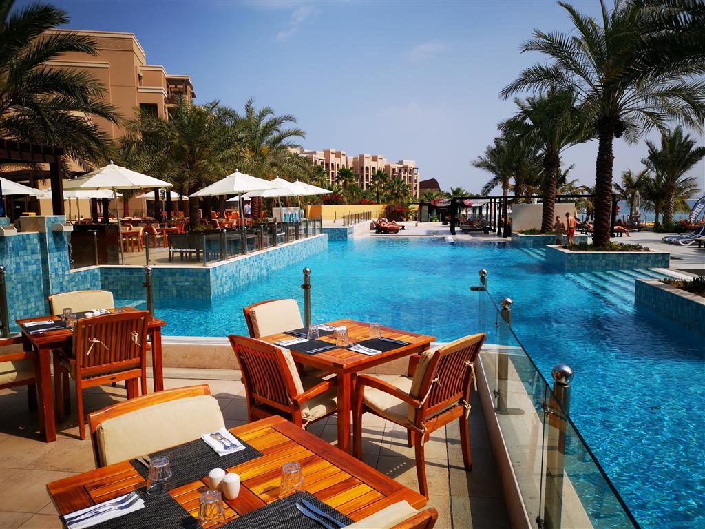 Prázdniny v Emirátoch: DoubleTree by Hilton Resort Marjan Island - 24