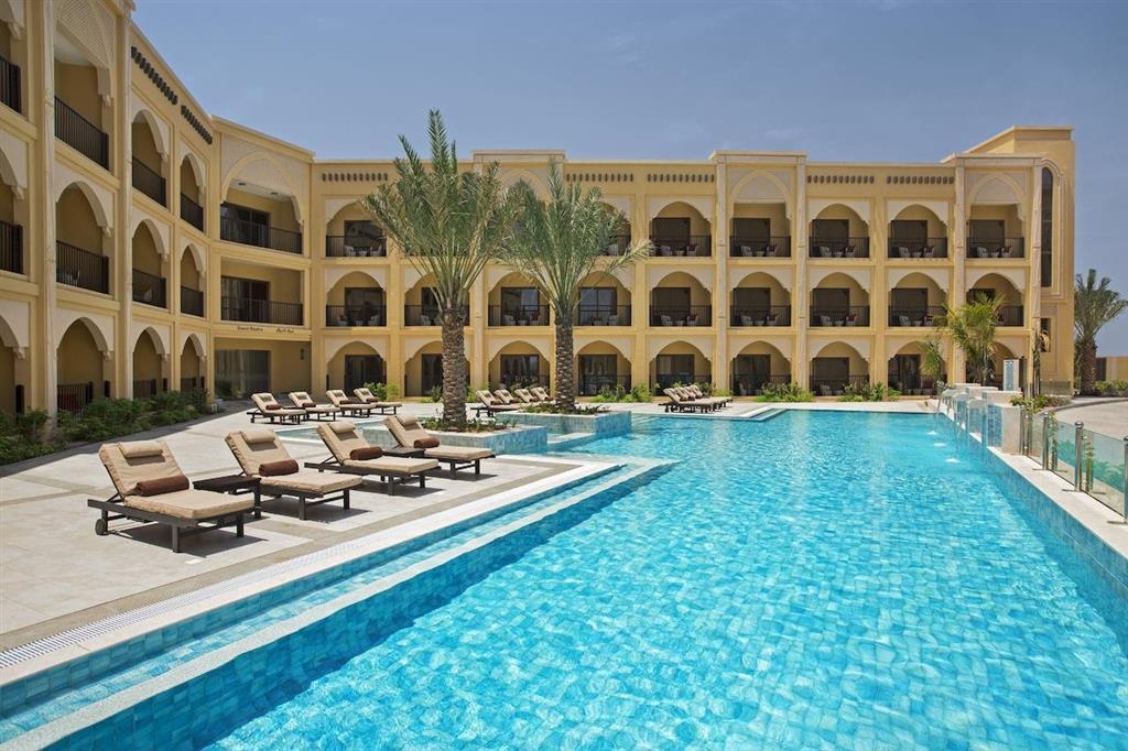 Prázdniny v Emirátoch: DoubleTree by Hilton Resort Marjan Island - 26
