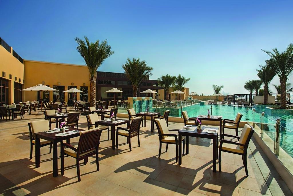 Prázdniny v Emirátoch: DoubleTree by Hilton Resort Marjan Island - 27