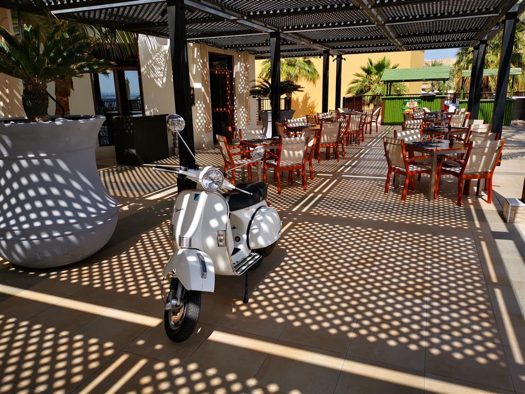 Prázdniny v Emirátoch: DoubleTree by Hilton Resort Marjan Island - 29