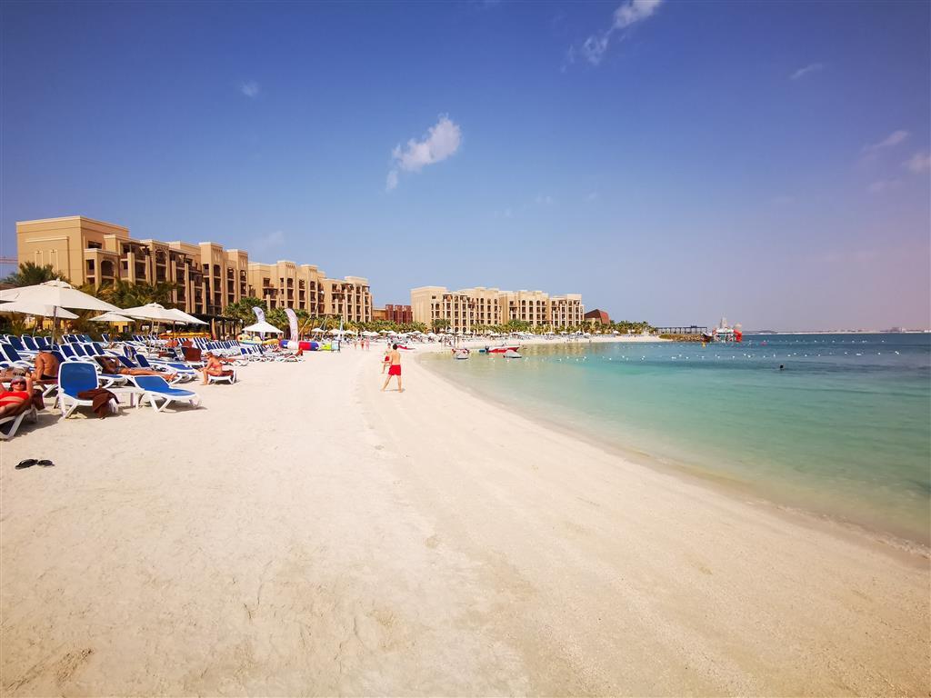 Prázdniny v Emirátoch: DoubleTree by Hilton Resort Marjan Island - 32