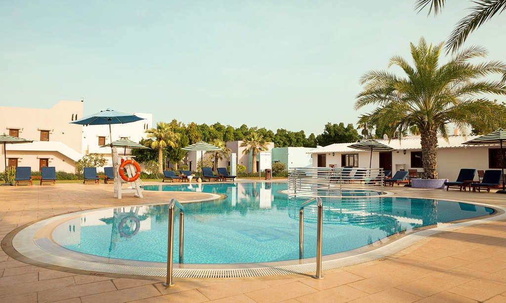 Bm Beach Resort - 10