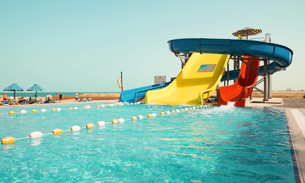 Bm Beach Resort - 1
