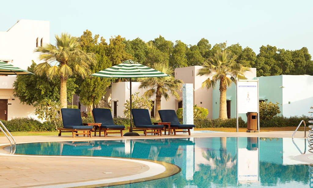 Bm Beach Resort - 5