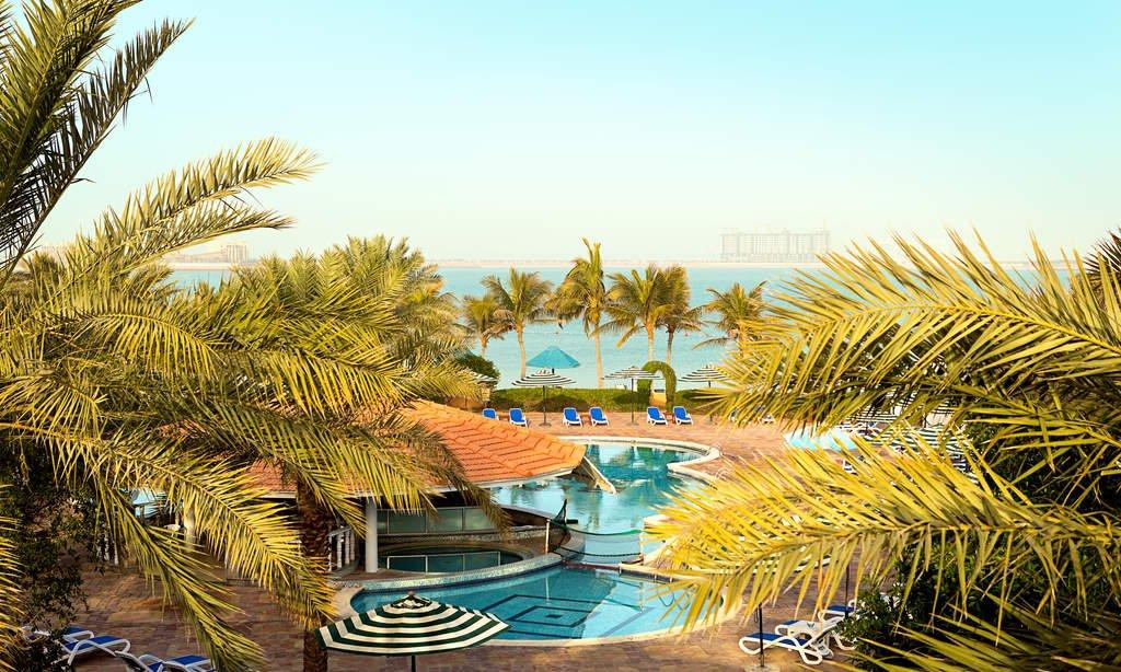 Bm Beach Resort - 13