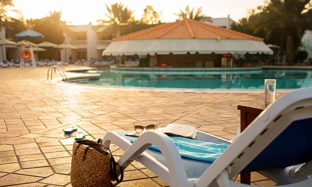 Bm Beach Resort - 14