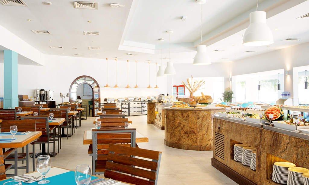 Bm Beach Resort - 16