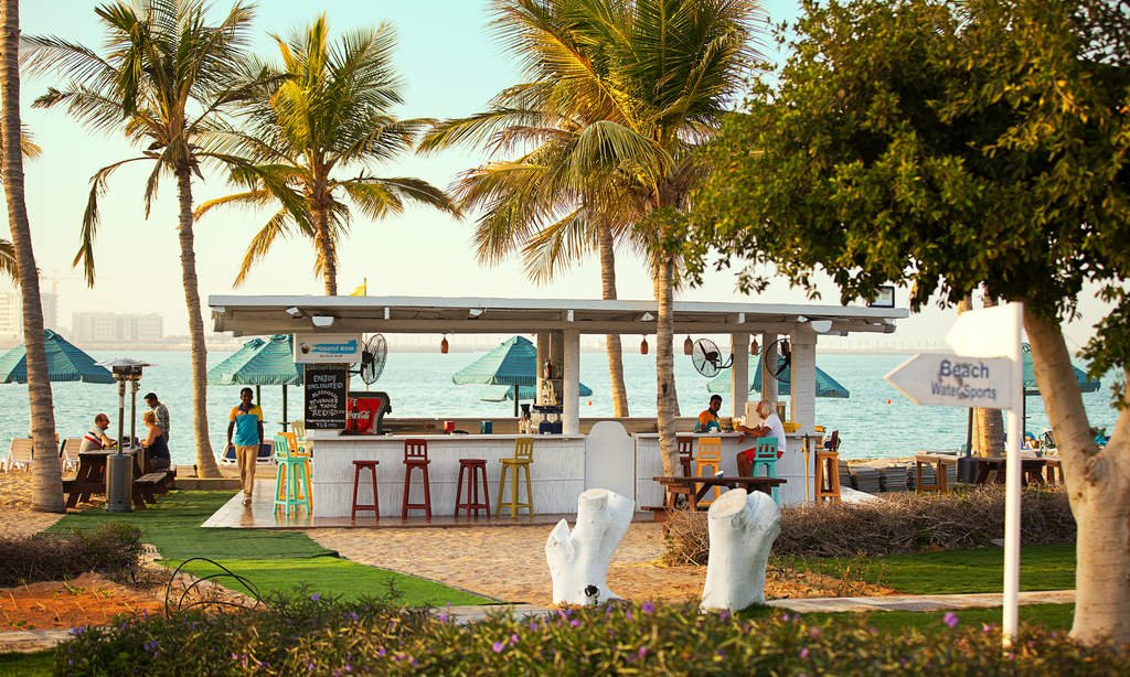 Bm Beach Resort - 17