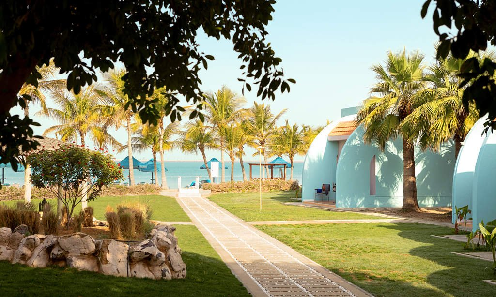 Bm Beach Resort - 21