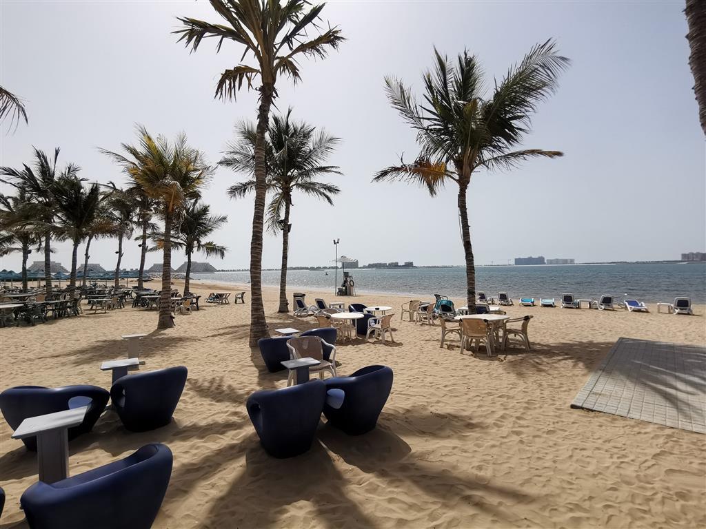 Bm Beach Resort - 22