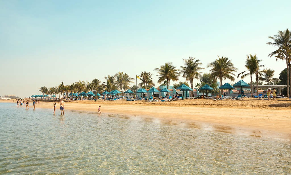 Bm Beach Resort - 23