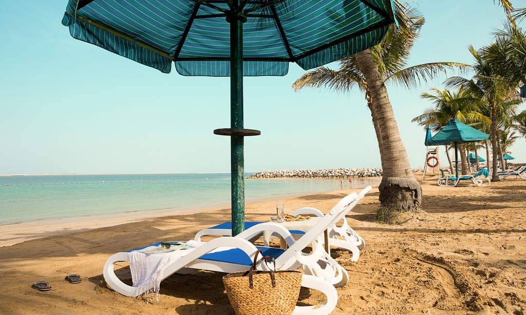 Bm Beach Resort - 24