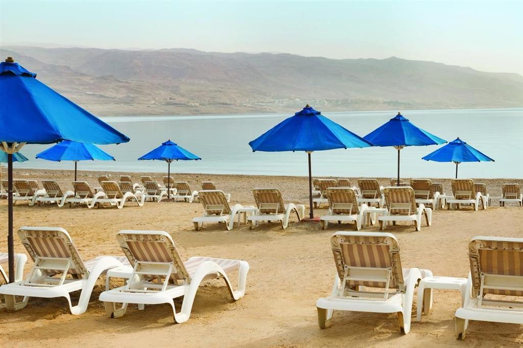 Ramada Resort Dead Sea - 4
