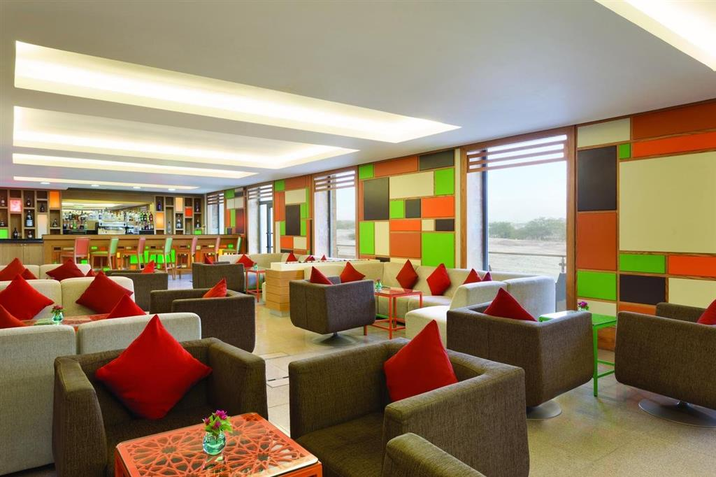 Ramada Resort Dead Sea - 8