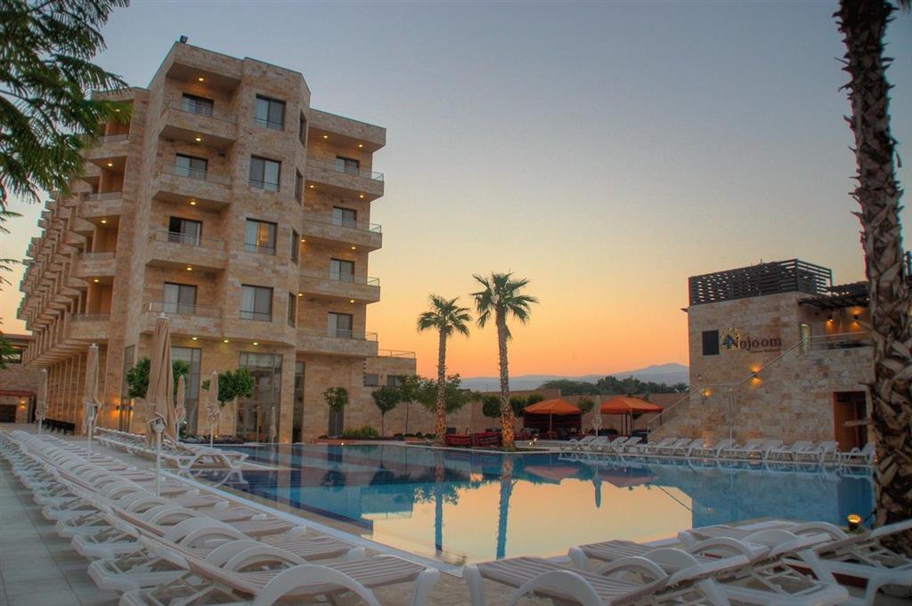 Ramada Resort Dead Sea - 12