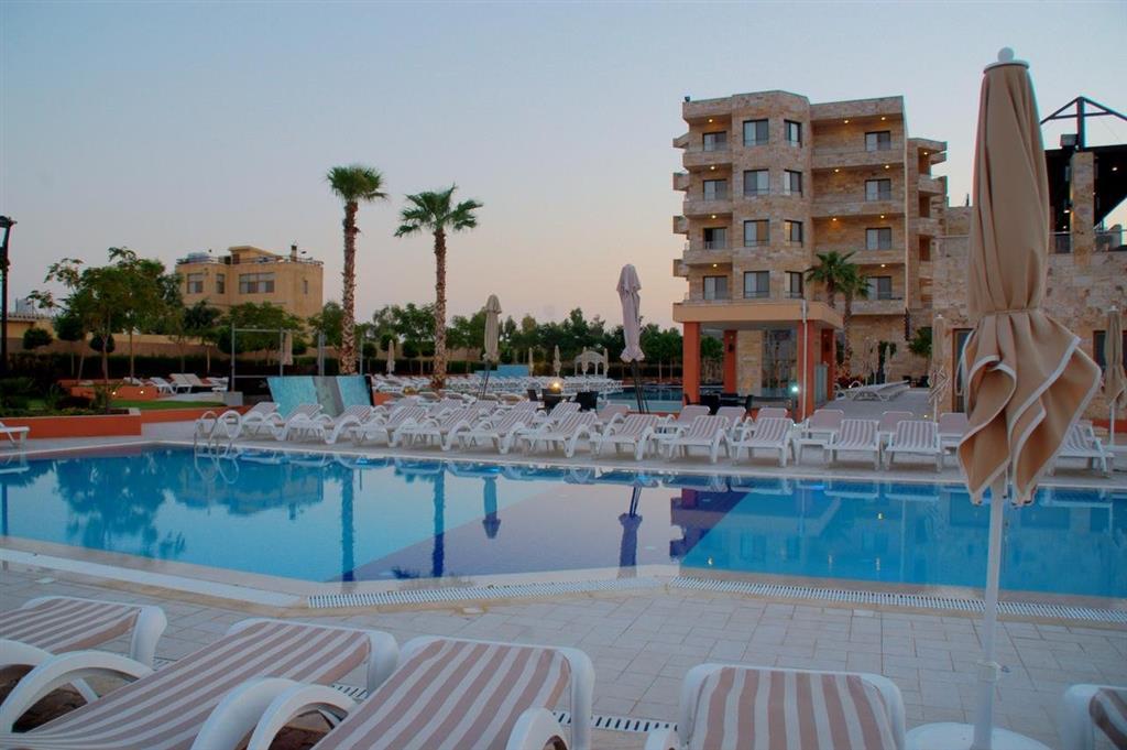Ramada Resort Dead Sea - 1