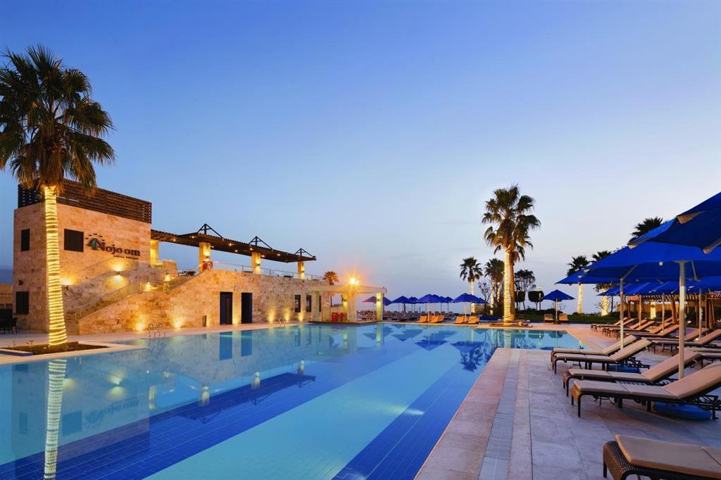 Ramada Resort Dead Sea - 13