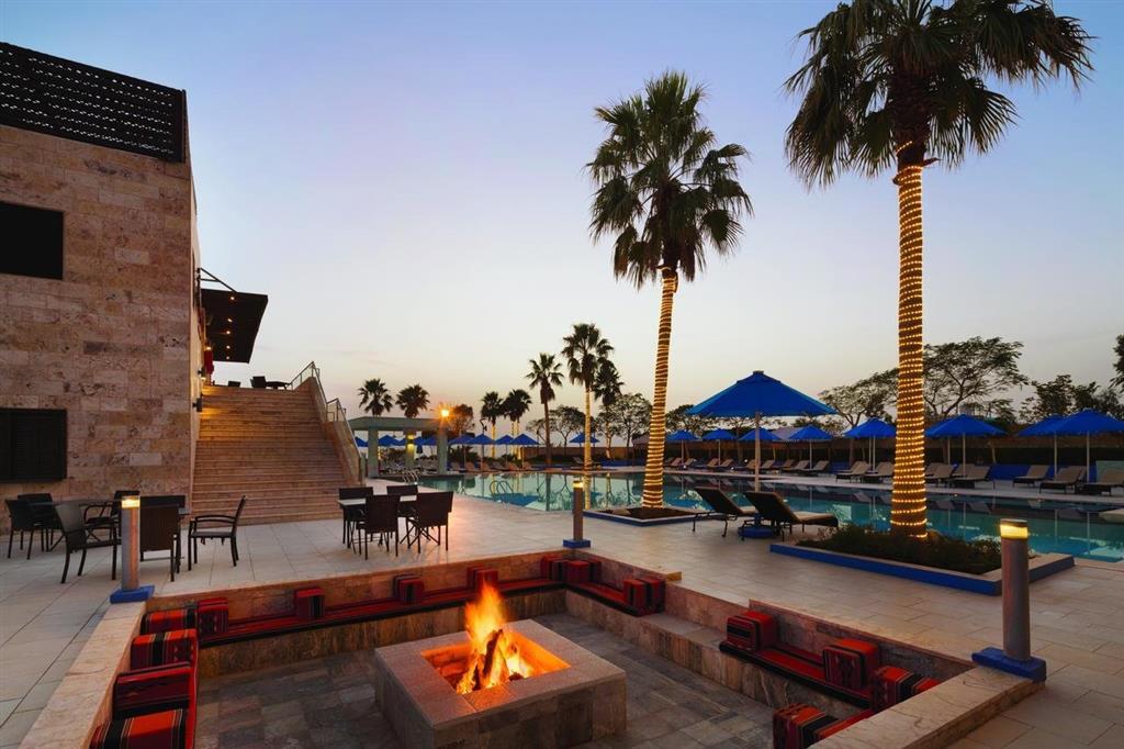 Ramada Resort Dead Sea - 15