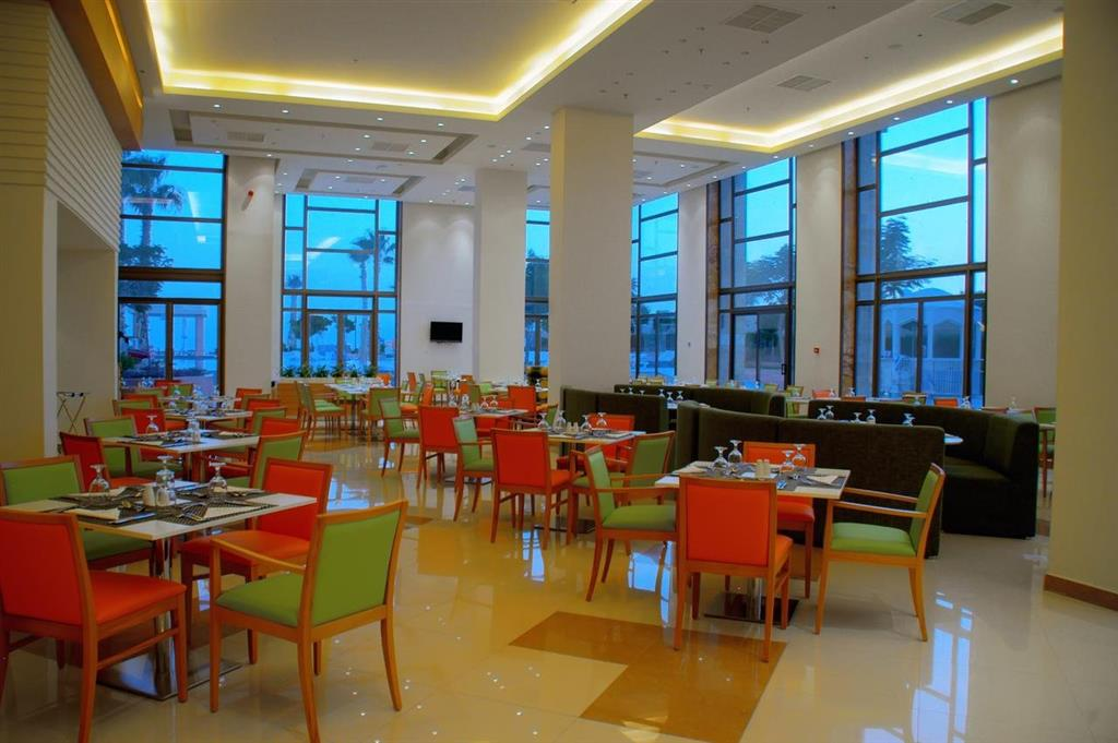 Ramada Resort Dead Sea - 3