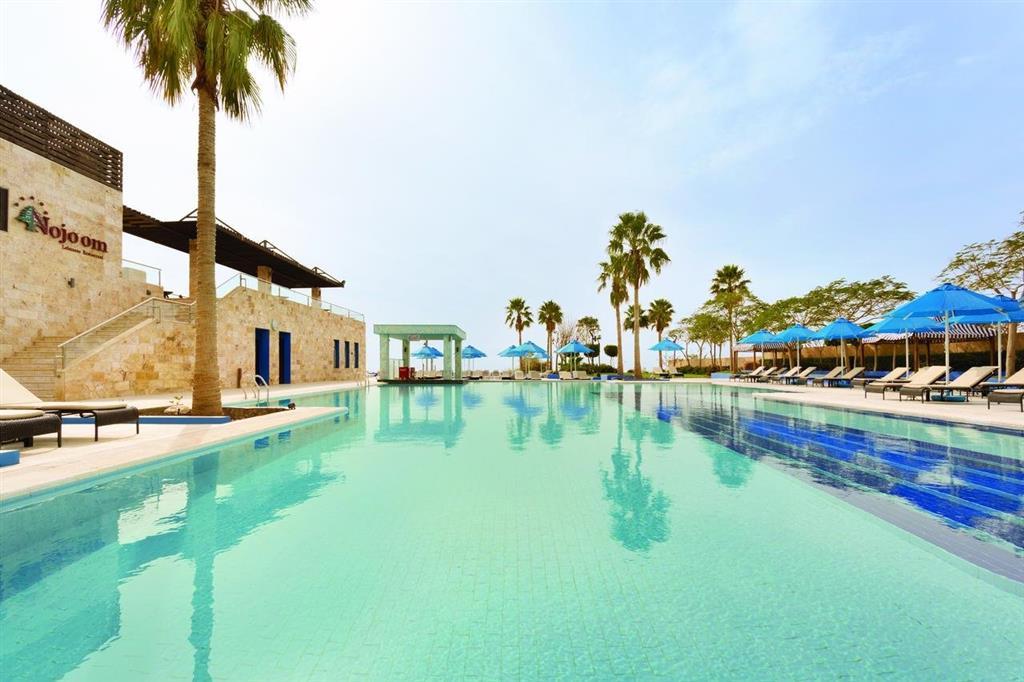 Ramada Resort Dead Sea - 18
