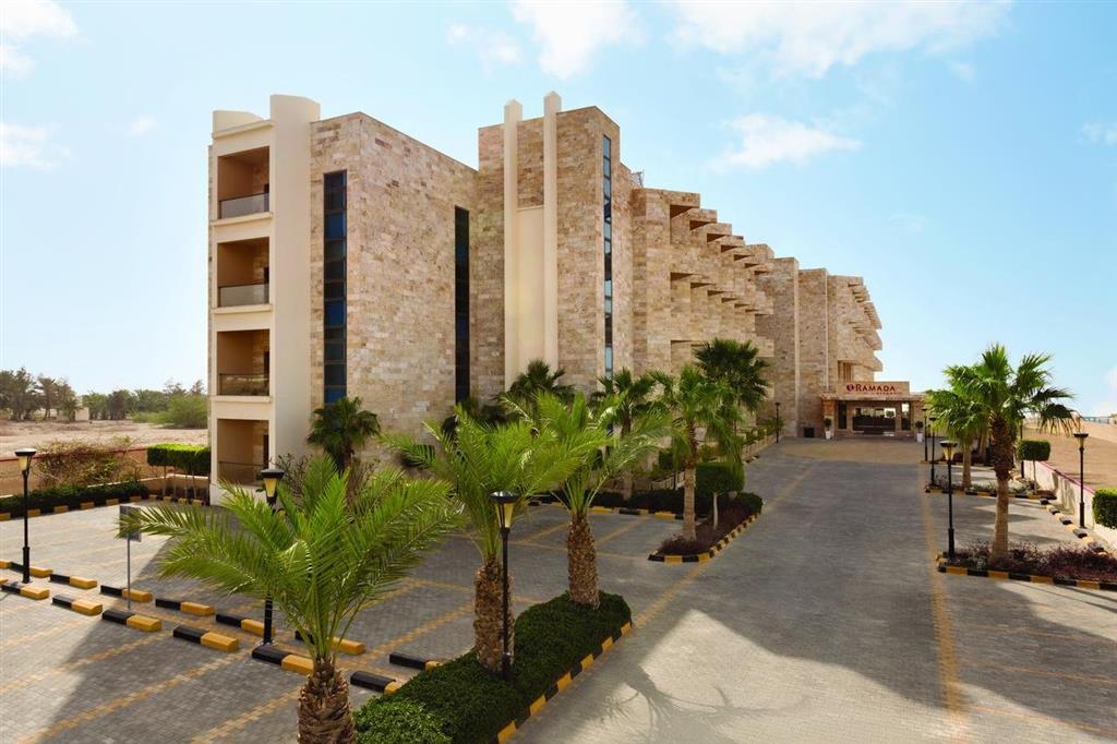 Ramada Resort Dead Sea - 19