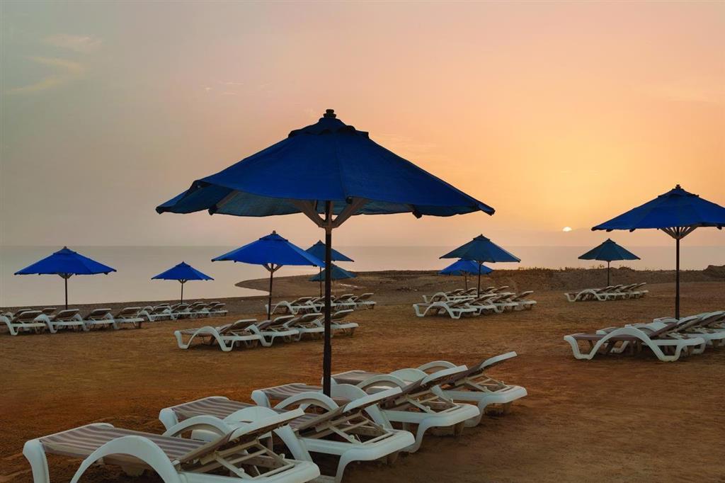Ramada Resort Dead Sea - 20