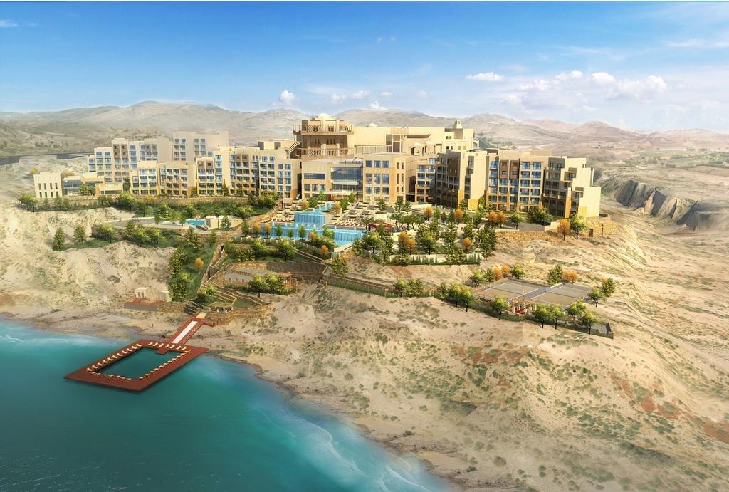 Hilton Dead Sea Resort