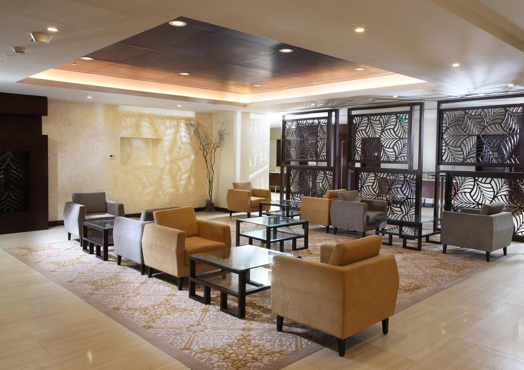 Metropolitan Hotel - 7