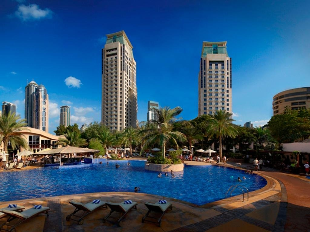Metropolitan Hotel - 12