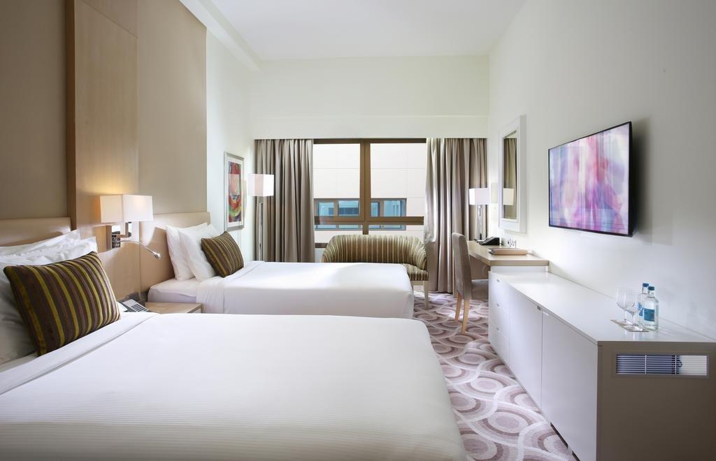 Metropolitan Hotel - 2