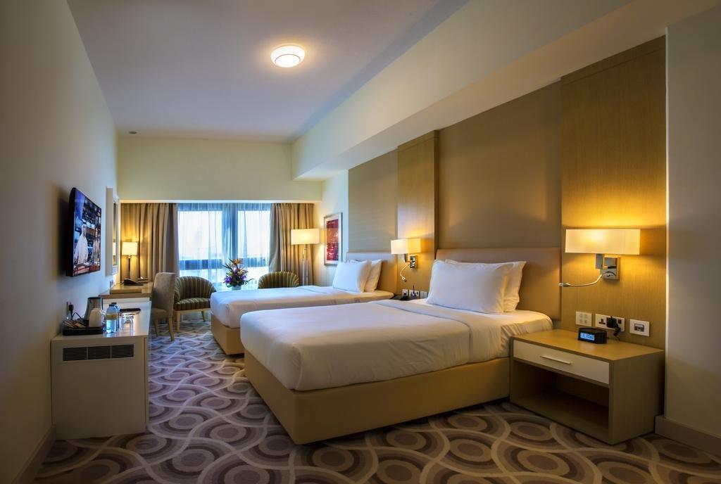 Metropolitan Hotel - 16