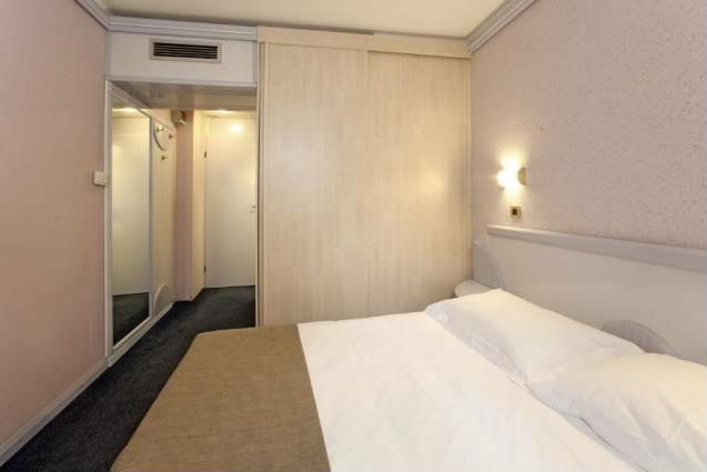 Hotel Plavi - 19