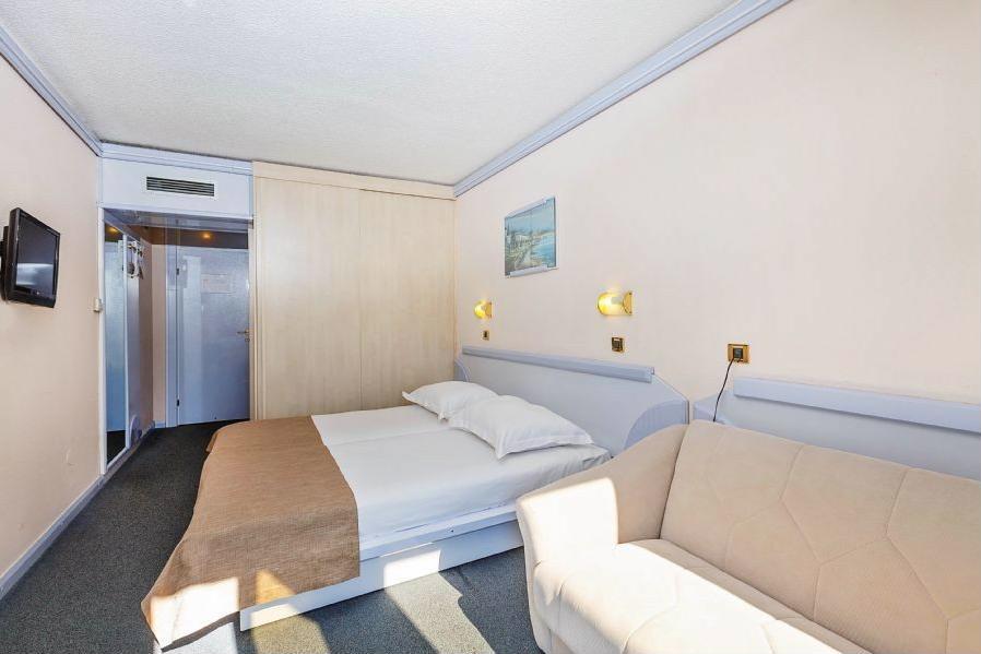 Hotel Plavi - 21