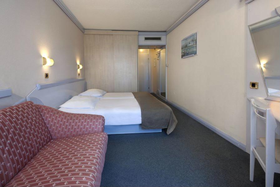 Hotel Plavi - 22