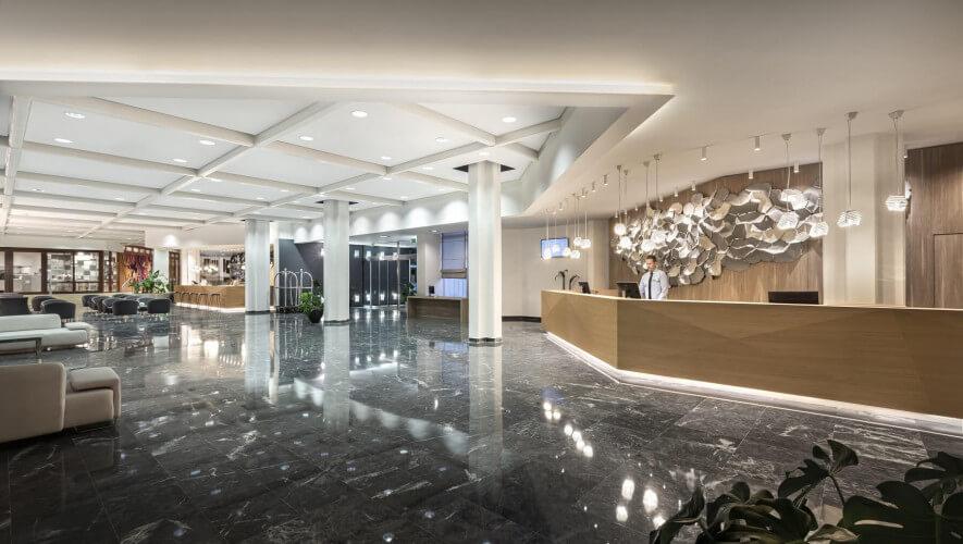 Hotel Eden - 21