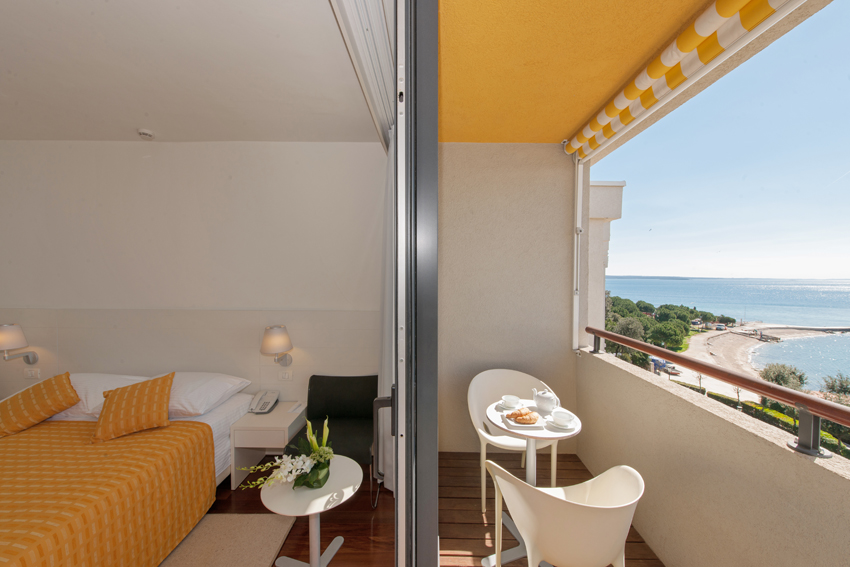 Hotel Istra - 14