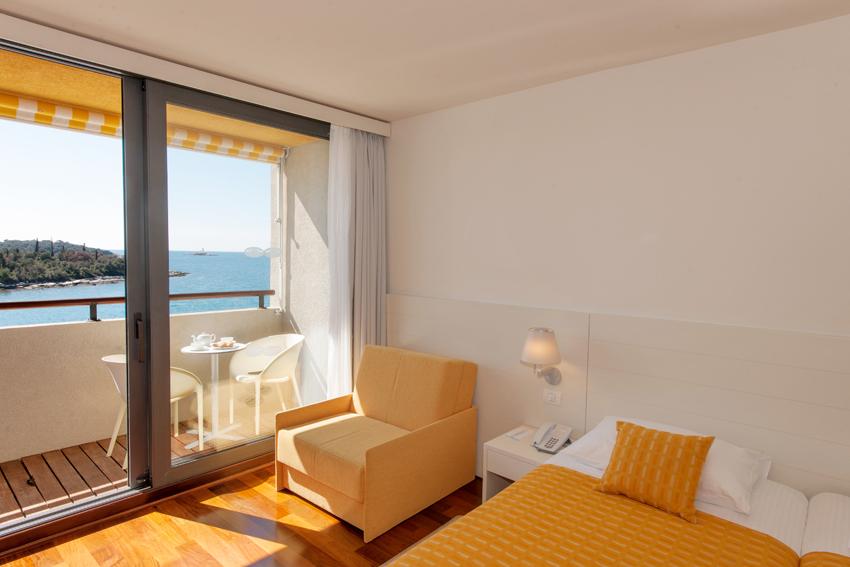 Hotel Istra - 16