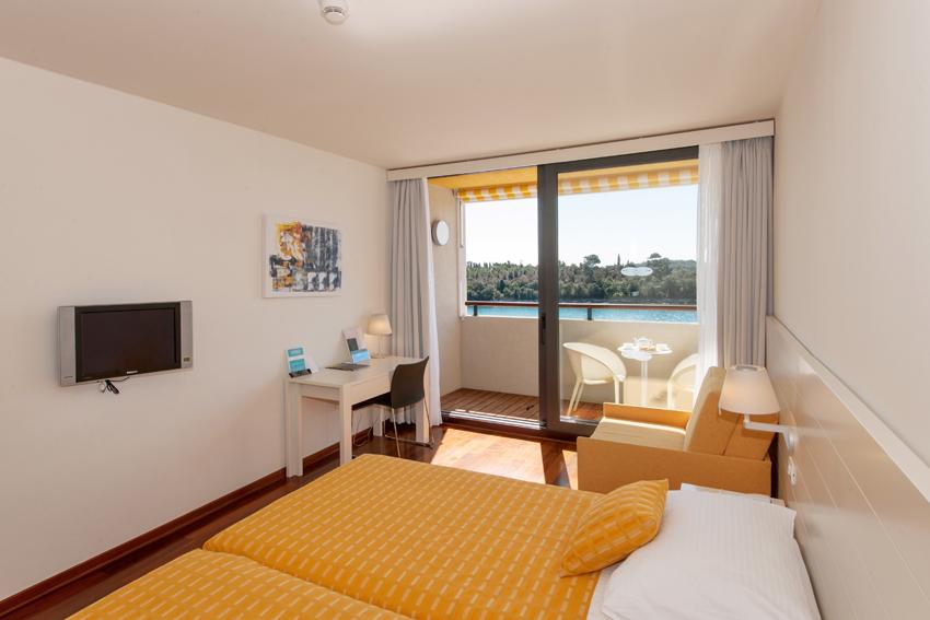 Hotel Istra - 17