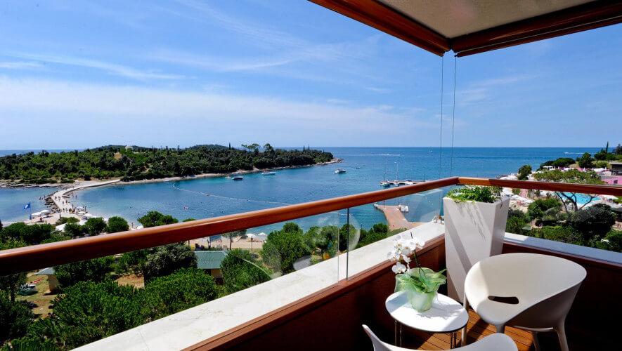 Hotel Istra - 20