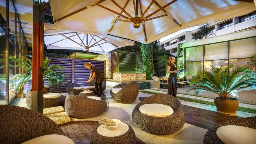 Hotel Istra - 78